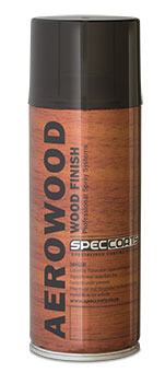 Aerosol Lacquer Paint For Woods Image