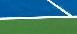 Tennis Court Standard Coating img