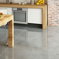 Concrete Epoxy Floor image