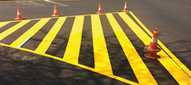 Water Based Road Marking Paint paint img