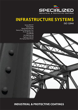 Download Industrial and Protective Infrastructure Systems Brochure