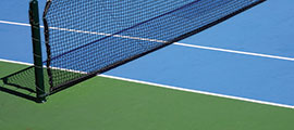 Tennis Court Paint img