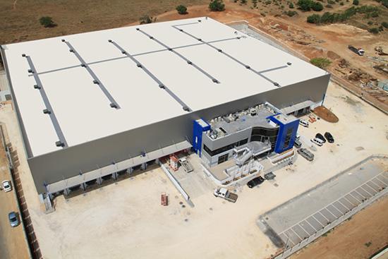 Pvc Roof Waterproof Membranes
