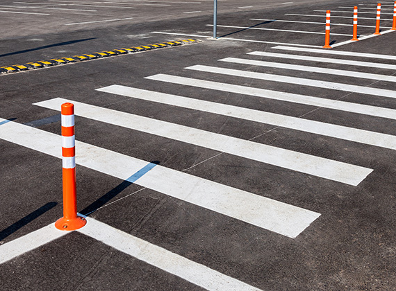Road and Line Marking Paint img
