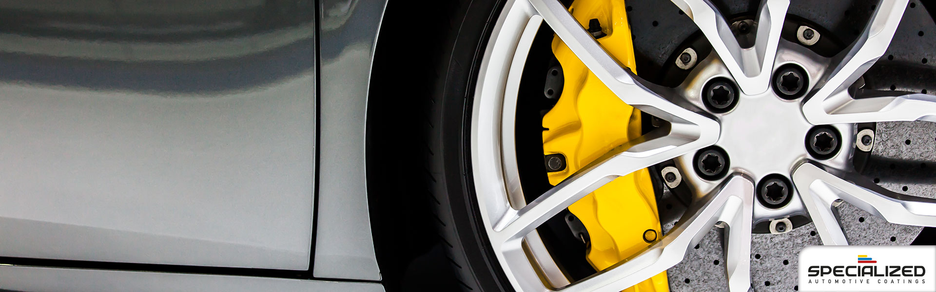 Automotive Coatings image