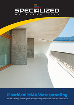 Download PlastiSeal Waterproofing Brochure