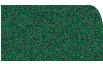 Metallic Green Swatch